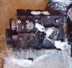 Блок цилиндров. Volkswagen Passat Двигатель AWT