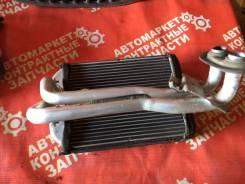Радиатор отопителя. Honda Stepwgn, RF1, RF2 Двигатель B20B