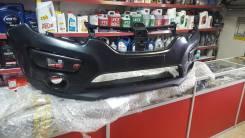Бампер передний Renault Sandero Stepway