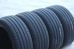 Pirelli Cinturato P7. Летние, 2012 год, износ: 5%, 4 шт