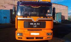 MAN F2000. Продам грузовик, 12 000 куб. см., 18 000 кг.