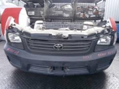 Ноускат. Toyota Town Ace Noah, KR42