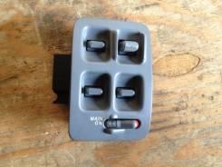 Блок управления стеклоподъемниками. Honda CR-V, RD1, RD2 Двигатель B20B