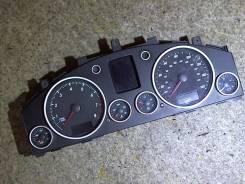 Щиток приборов (приборная панель) Volkswagen Touareg