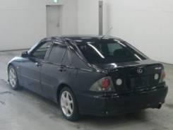 Toyota Altezza. SXE10, 1GFE