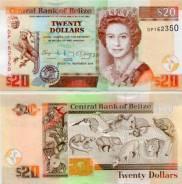Доллар Белизский. Под заказ