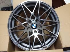 BMW. 8.5/9.5x19, 5x120.00, ET35/40, ЦО 70,0мм.