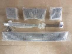 Решетка радиатора. Nissan X-Trail