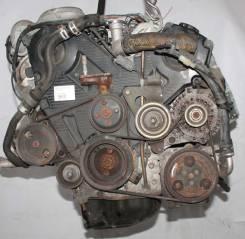 Двигатель в сборе. Mazda Lantis, CBAEP Двигатель KFZE