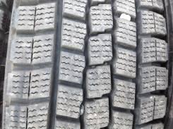 Dunlop SP LT 02. Всесезонные, 2010 год, износ: 10%, 1 шт