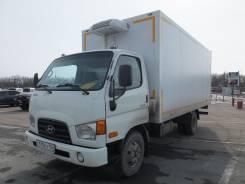 Hyundai HD78. Спецтехника грузовики, 3 907 куб. см., 5 000 кг.