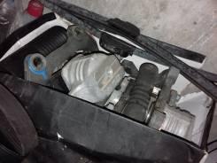 Суппорт тормозной. Chevrolet TrailBlazer