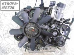 Двигатель (ДВС) 112 на mercedes W211 в наличии