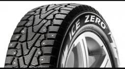 Pirelli Winter Ice Zero. Зимние, шипованные, 2016 год, износ: 5%, 4 шт