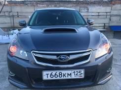 Воздухозаборник. Subaru Legacy B4, BL9, BM9, BMG, BL5, BLE, BMM. Под заказ