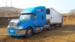 Freightliner Columbia. Продаеться седельный тягач, 12 700 куб. см., 30 000 кг.