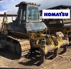 Komatsu D65PX. Продам бульдозер Komatsu 65PX - 12, 16 200,00кг.