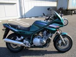 Yamaha XJ 900 Diversion. 900 куб. см., исправен, птс, без пробега