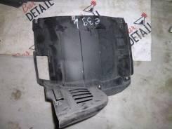 Защита двигателя пластиковая. BMW 5-Series, E39
