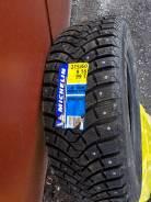 Michelin Latitude X-Ice North. Зимние, шипованные, 2014 год, без износа, 1 шт