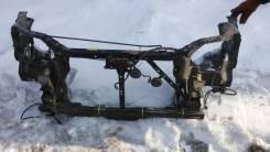 Рамка радиатора. Nissan X-Trail, NT30, T30 Двигатели: QR20DE, QR25DE