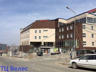 Идеальное офисные помещение с парковкой от 50 до 1300 км. 1 300 кв.м., улица Толстого 32а, р-н Толстого (Буссе). Дом снаружи