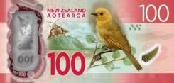 Доллар Новозеландский. Под заказ