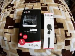 SJCAM SJ5000. 10 - 14.9 Мп, без объектива