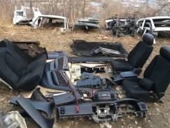 Салон в сборе. Toyota Mark II, JZX110