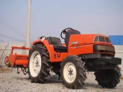 Kubota X24. Продам трактор Kubota Saturn X24 Япония