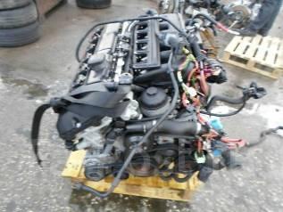 Двигатель в сборе. BMW 3-Series, E46/2, E46/2C, E46/3, E46/4, E46/5, E90, E90N BMW 5-Series, E39, E60 BMW 3-Series Gran Turismo BMW X5, E53 Двигатели...