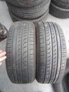 Pirelli P7. Летние, 2012 год, износ: 5%, 2 шт