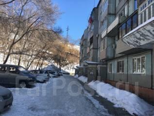 3-комнатная, улица Нахимовская 16б. Заводская, частное лицо, 57 кв.м. Дом снаружи