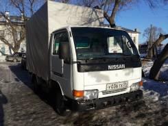 Nissan Atlas. Продается , 2 500 куб. см., 1 500 кг.