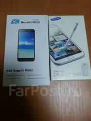 Samsung Galaxy Note 2. Б/у