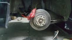 Переходник тормозной. Subaru Forester, SG5