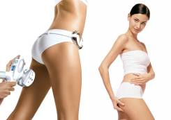 LPG массаж тела и лица