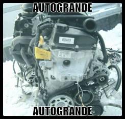 Двигатель в сборе. Toyota Passo Двигатель 1KRFE. Под заказ