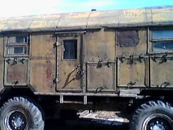 Странник 08. Продается жилой вагон