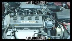 Двигатель в сборе. Toyota Sprinter, AE101 Toyota Corolla, AE101G, AE101 Двигатели: 4AFE, 4A. Под заказ