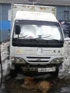Yuejin. Продам грузовик юджин, 3 000куб. см., 2 000кг.