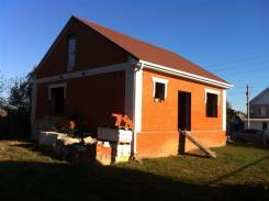 Участок с недостроем. 1 000 кв.м., собственность, электричество, вода, от частного лица (собственник)