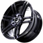 Sakura Wheels 3198. 7.0x15, 4x100.00, 4x114.30, ET30, ЦО 73,1мм.