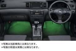 Подсветка. Toyota Camry