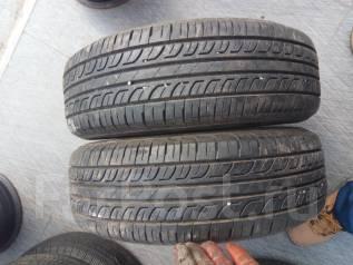 Bridgestone B-style. Летние, износ: 5%, 2 шт