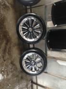 """Продам комплект колес 19"""". 4.0x19 3x98.00, 4x100.00, 5x114.30 ET-72 ЦО 250,0мм. Под заказ"""