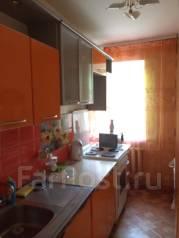 1-комнатная, улица Коммунаров 14. Цемзавод , частное лицо, 39 кв.м.