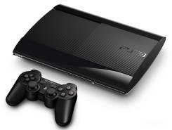 Sony PlayStation 3 Super Slim. Под заказ