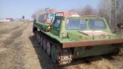 ГАЗ 71. Продам Гусеничный Вездеход ВПЛ 149, 4 500 куб. см., 2 000 кг., 3 750,00кг.