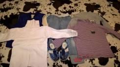 Детские одежда. Все одним лотом. Рост: 98-104 см